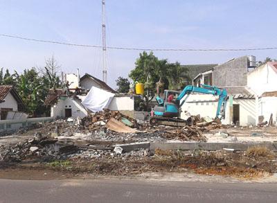 Bongkar masjid (3)